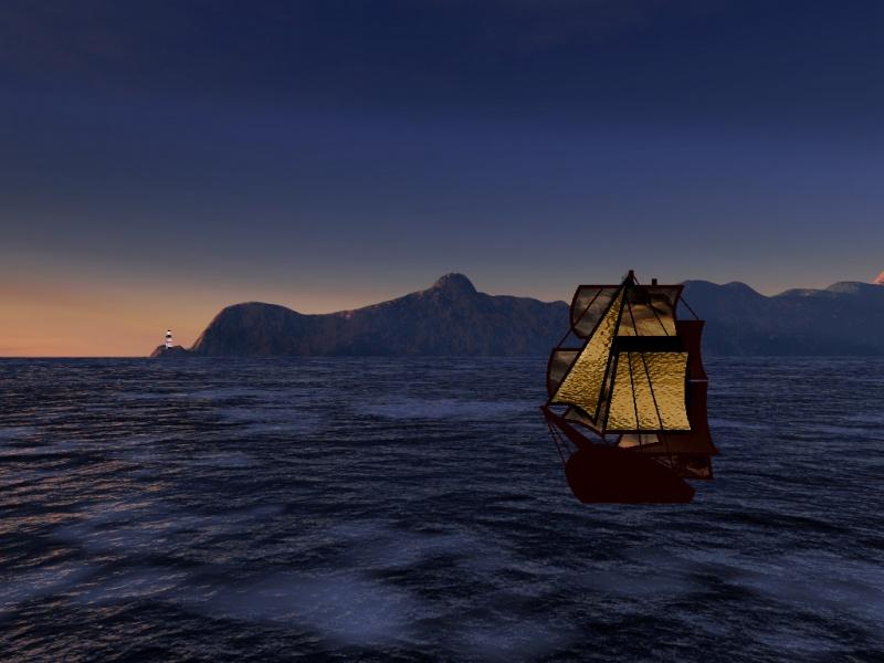 Maverick Voyage