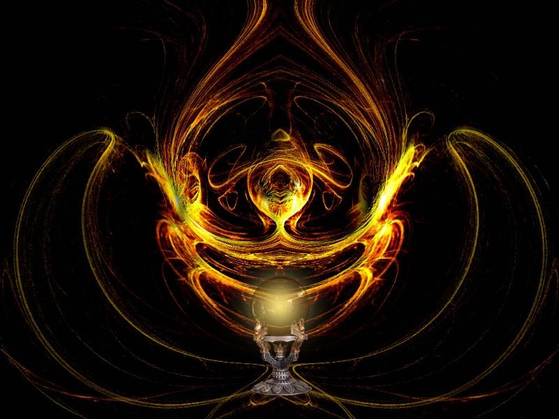 The Mystic