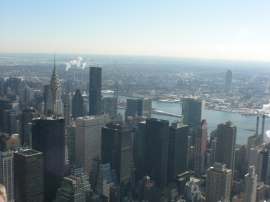 NYC View 2