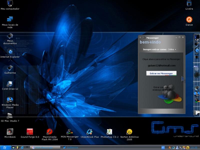 Gms Desktop