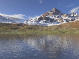 Mount Golem