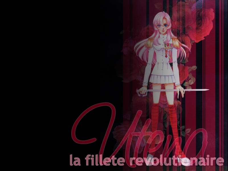 la fillete revolutionaire
