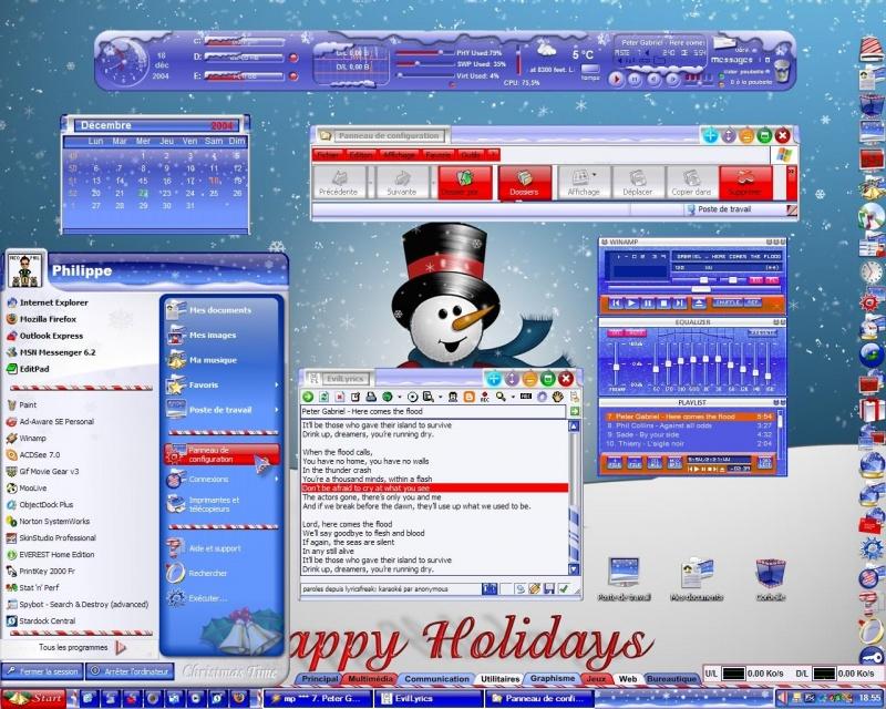 Neo ChristmasTime 2