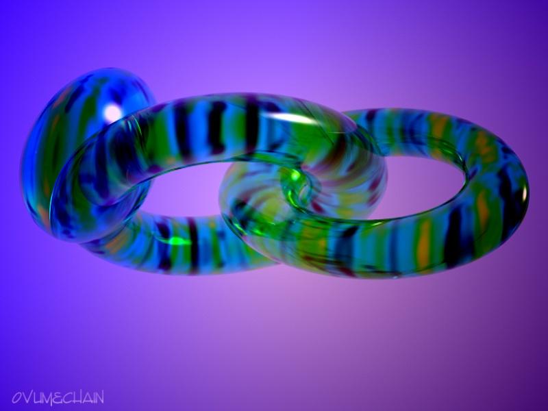 Ovum & Chain