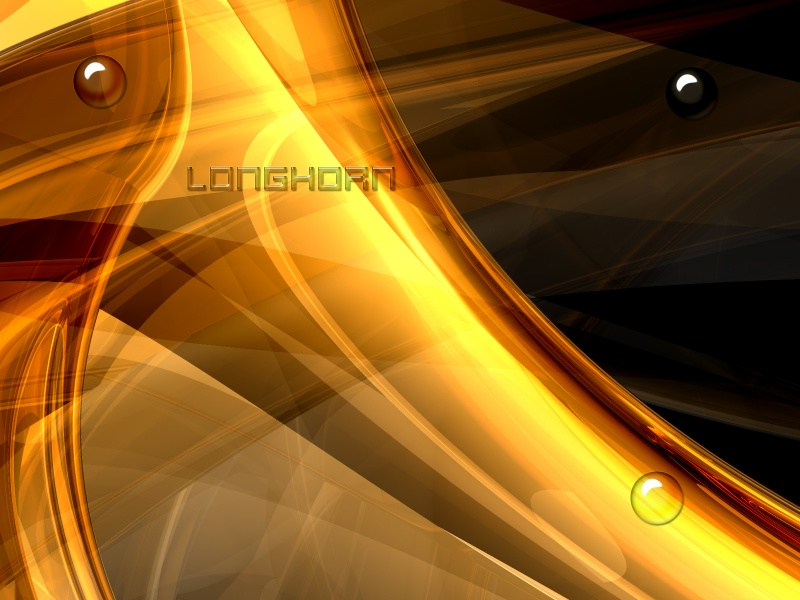 Longhorn Gold