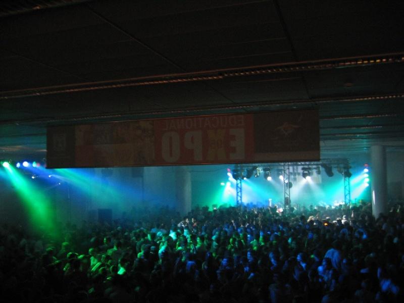 Israeli Rave