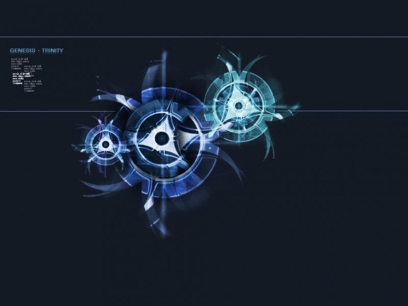 Genesis-Trinity