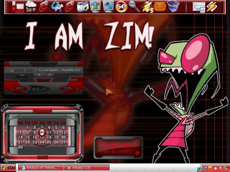 Zim_RedX