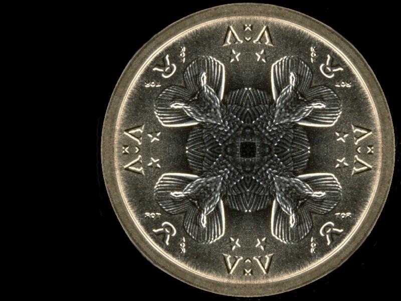 Stargate Coin