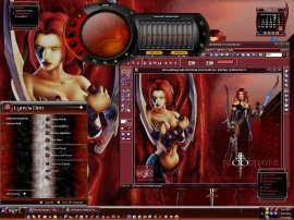 BloodRayne(LDE)2nd Ed Theme