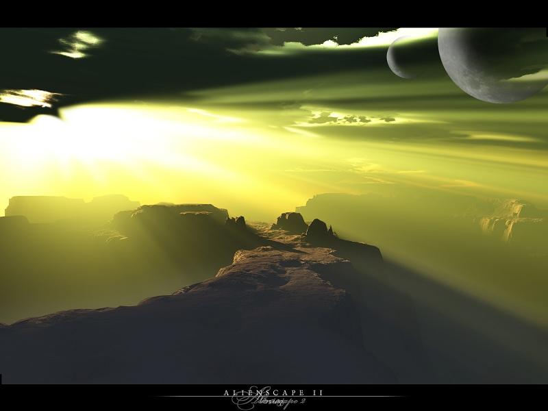 Alienscape II