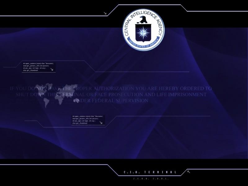 CIA Central