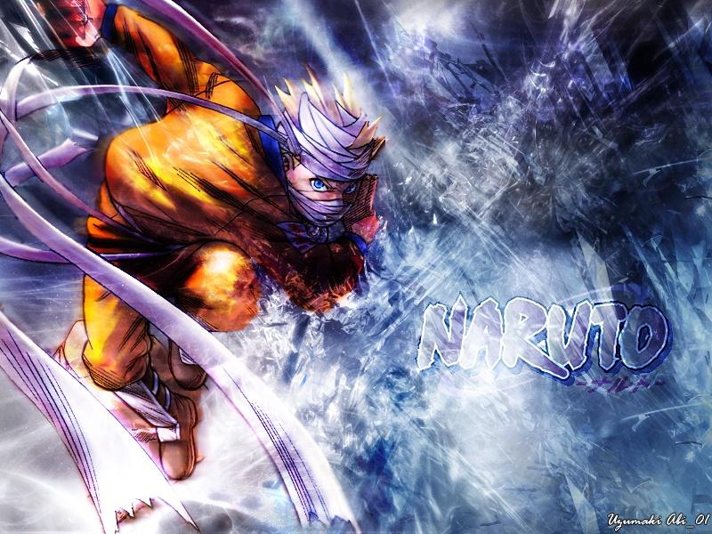 My Name Is Uzumaki Naruto