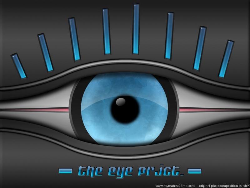 The Eye Prjct.
