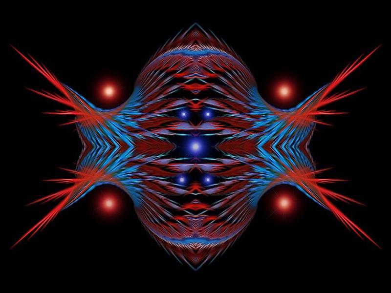 Cosmic Spider