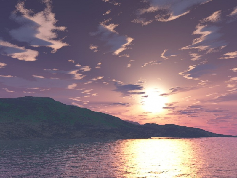 Armegeddon Skies