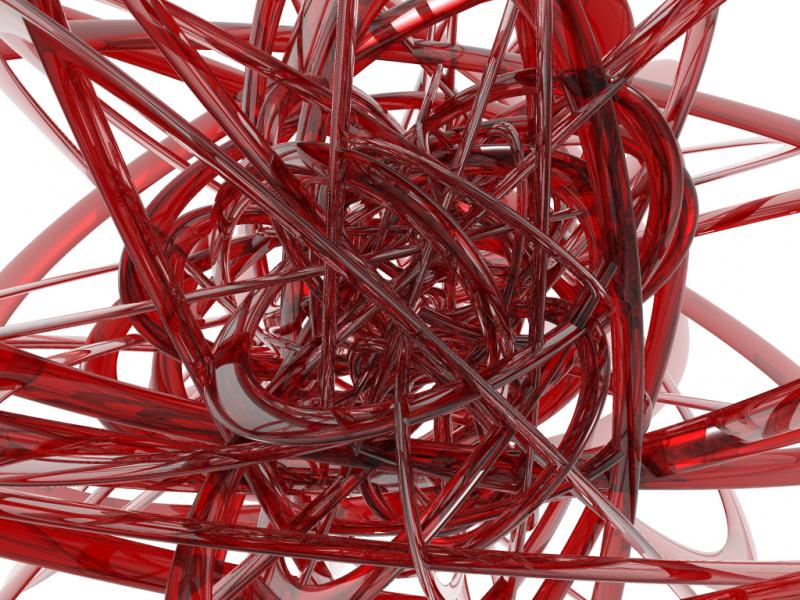 RedRibbonTangle