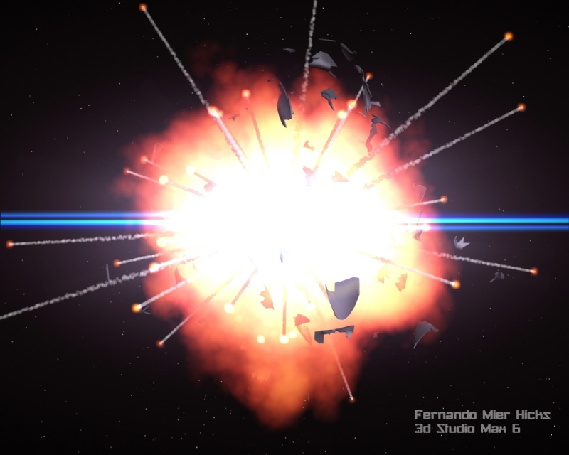 explosionize