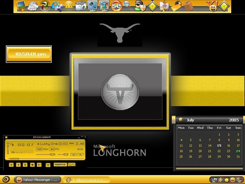 Longhorn_T@rget