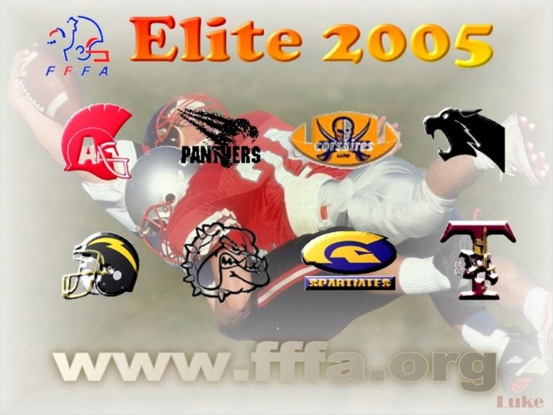 FFFA Elite 2005