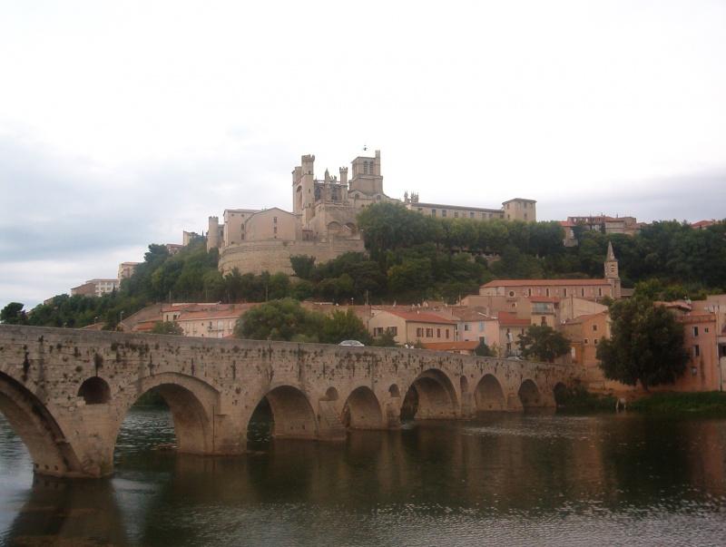 Béziers - Francia