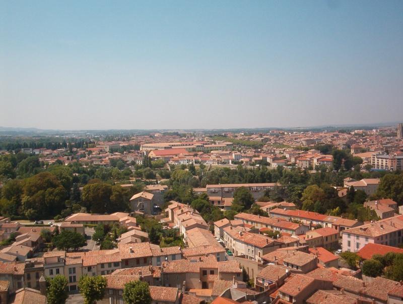 Carcasone - Francia