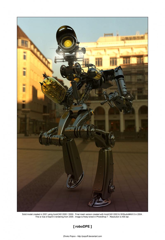 roboDPE 02