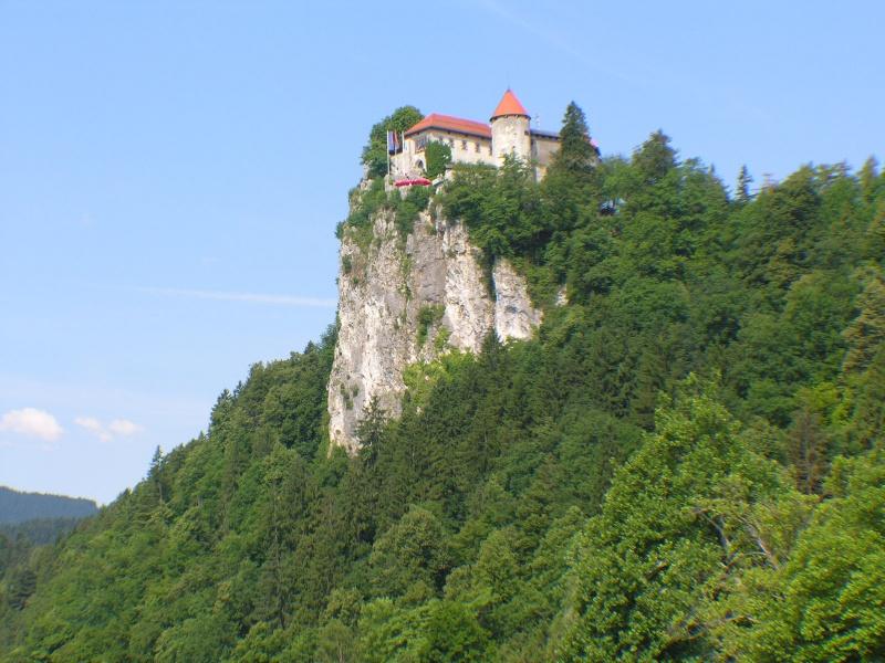 Castle (Bled)