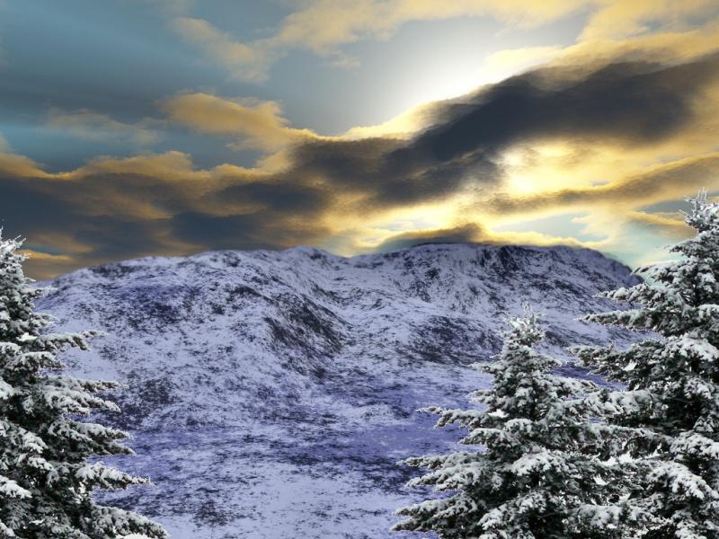 Early Alaska