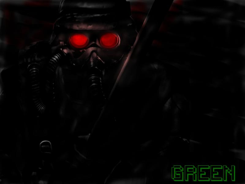 Killzone!