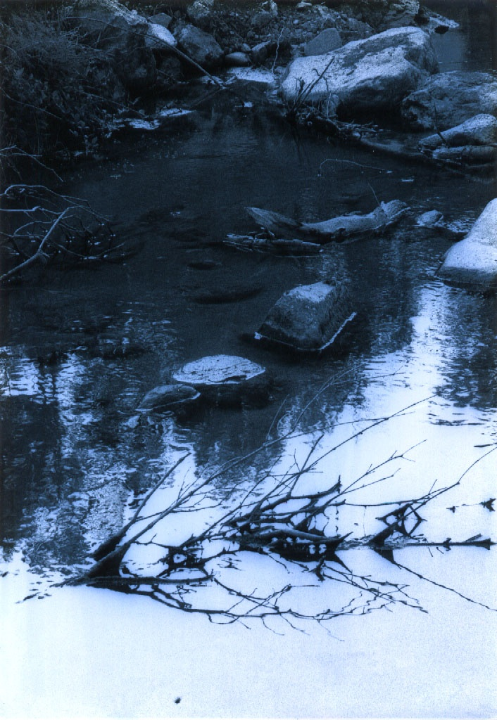 River I