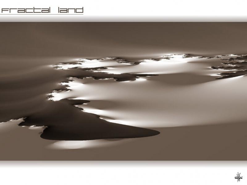 Fractalland