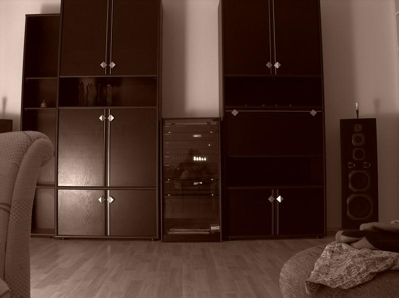 HIFI-room
