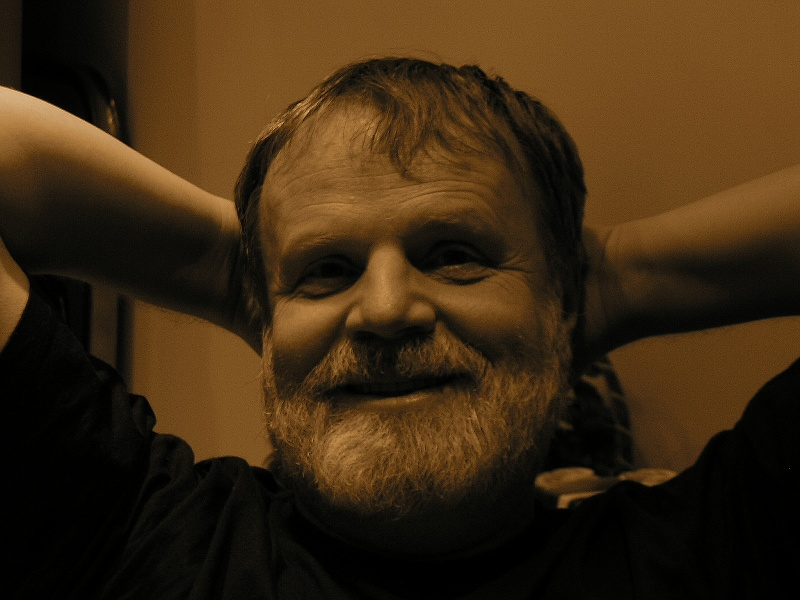 Dr. Kornel Burg - my father