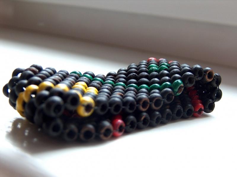 My Reggae-Bracelet