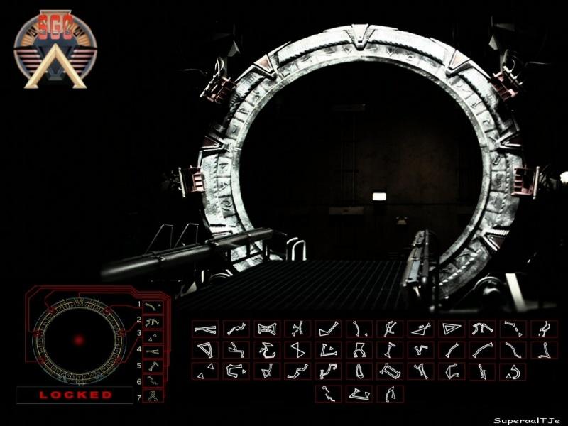 Stargate Dail