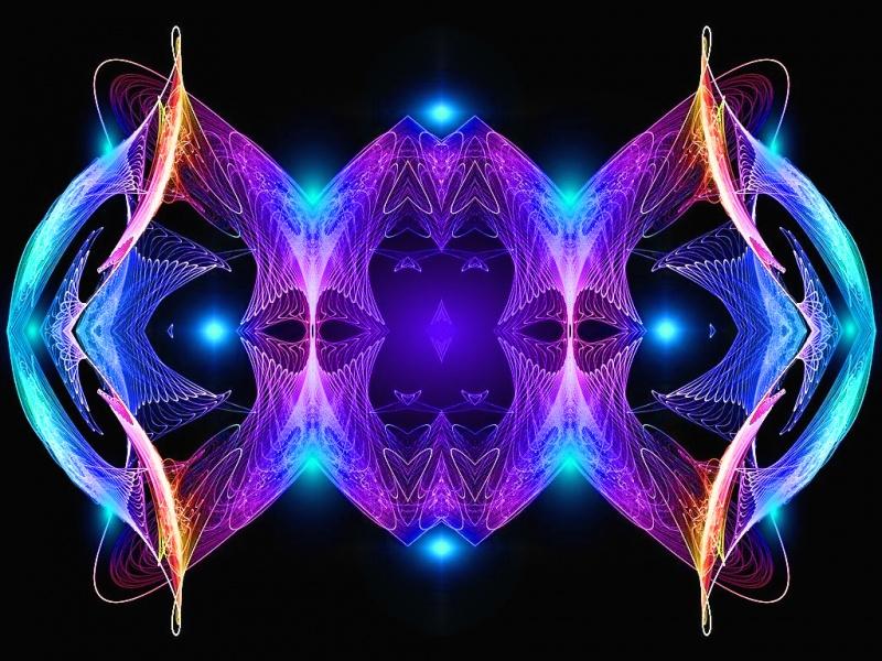 Plasma weave 9