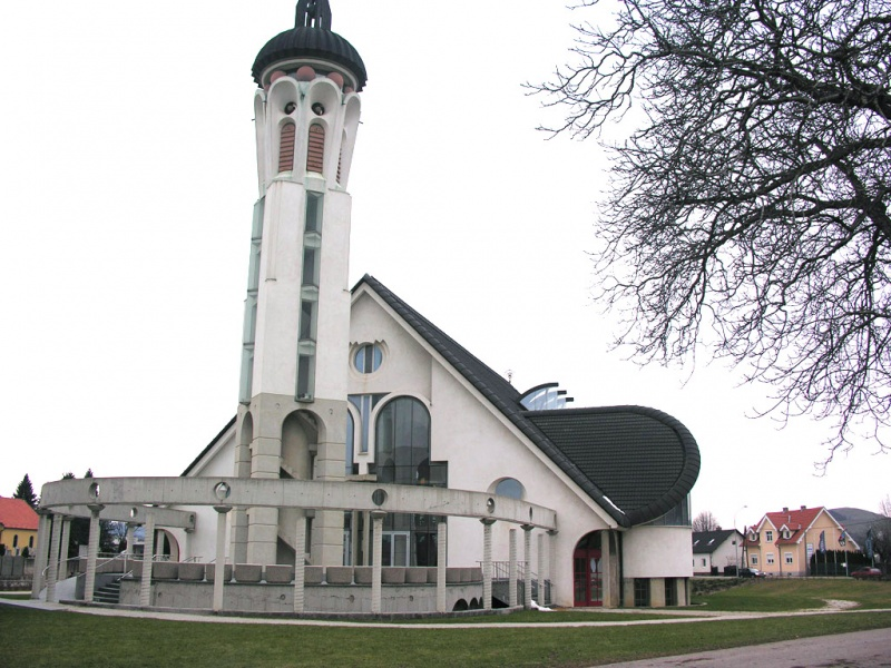 Church in Maribor