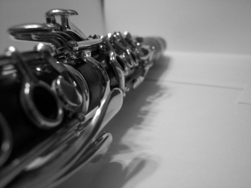 Clarinet 01