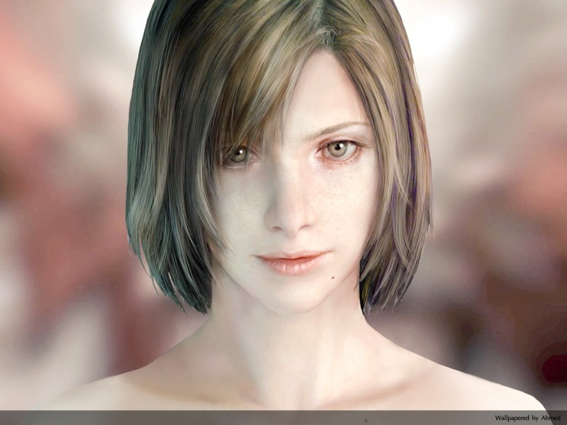 Eileen (Silent Hill 4-The Room)