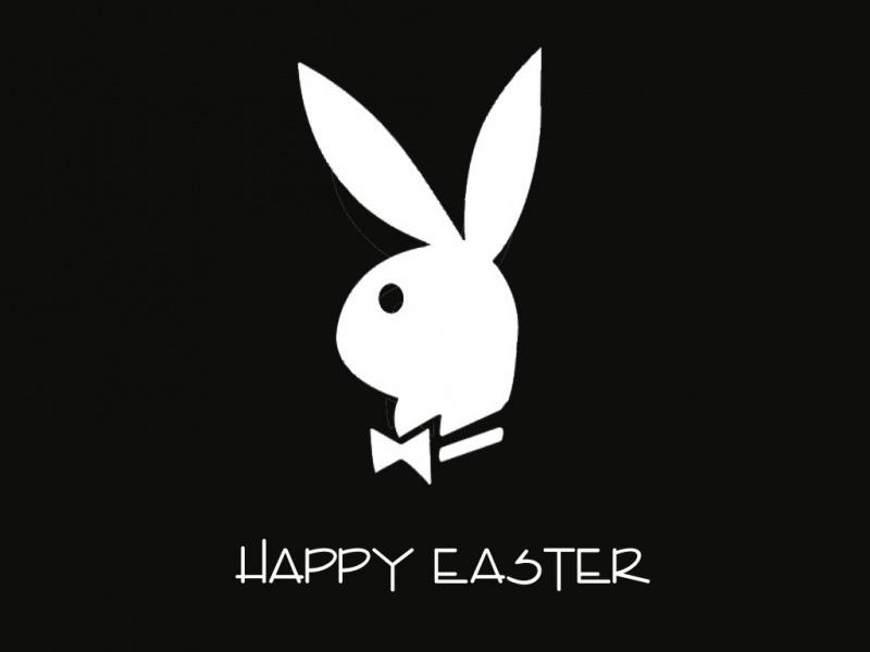 Playboy Easter