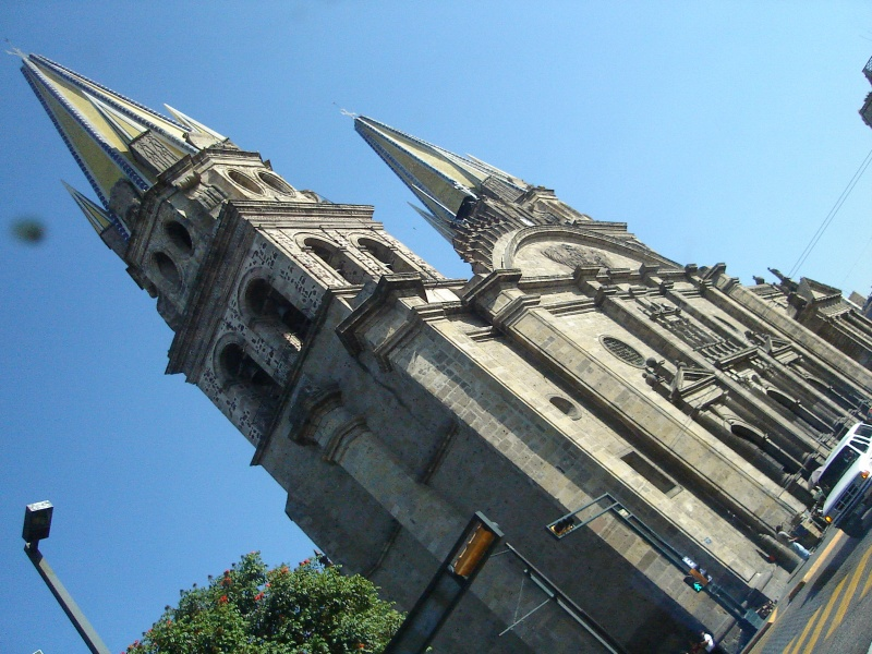 GDL catedral
