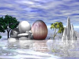 eggisland