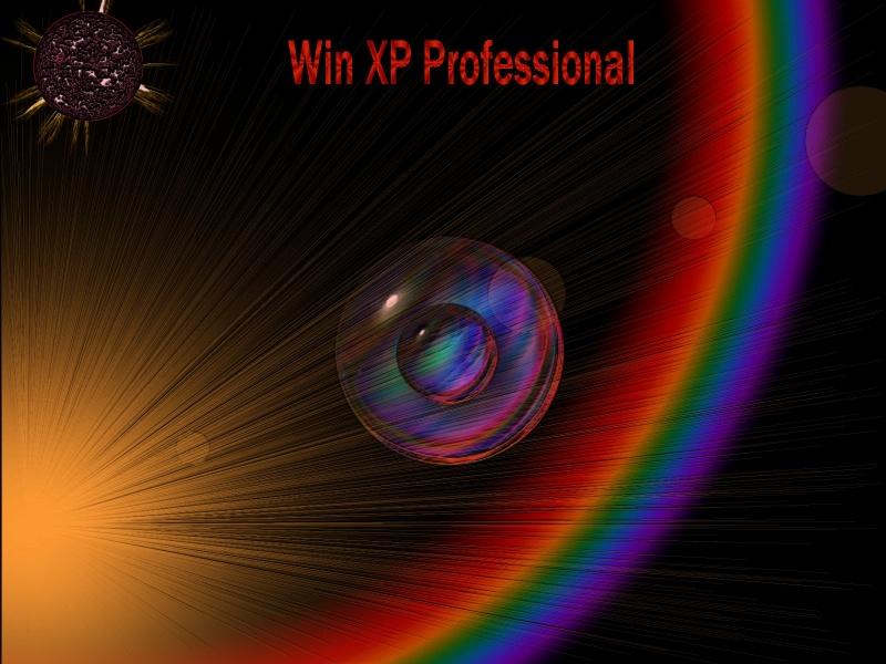 Rainbow XP