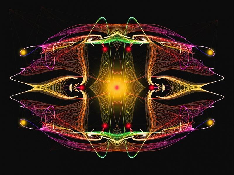 Plasma weave 3
