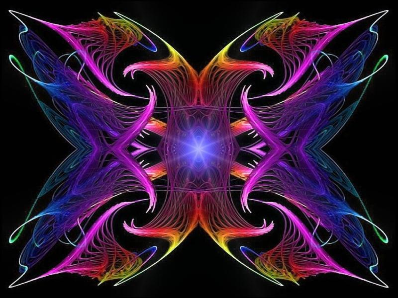 Plasma weave