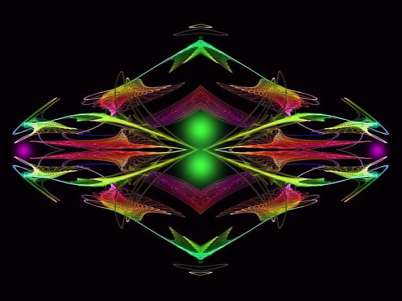 Plasma weave 2
