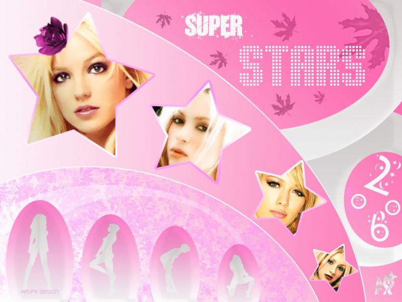 Super Stars 2006 !