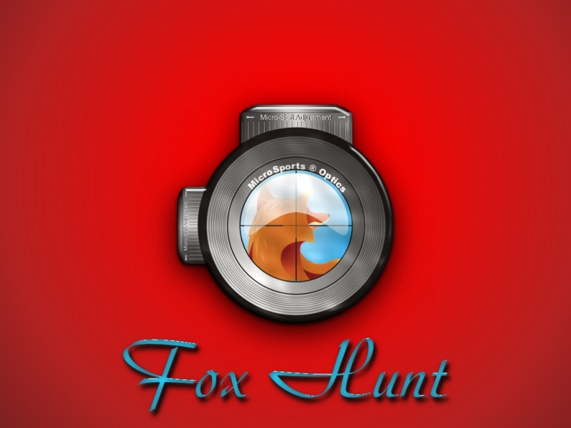 Fox Hunt Red