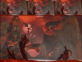 Demons Invited (3d)